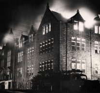 This Week in The Muhlenberg Weekly History: Fire in Ettinger Hall