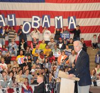 Presidential Campaign Visits
